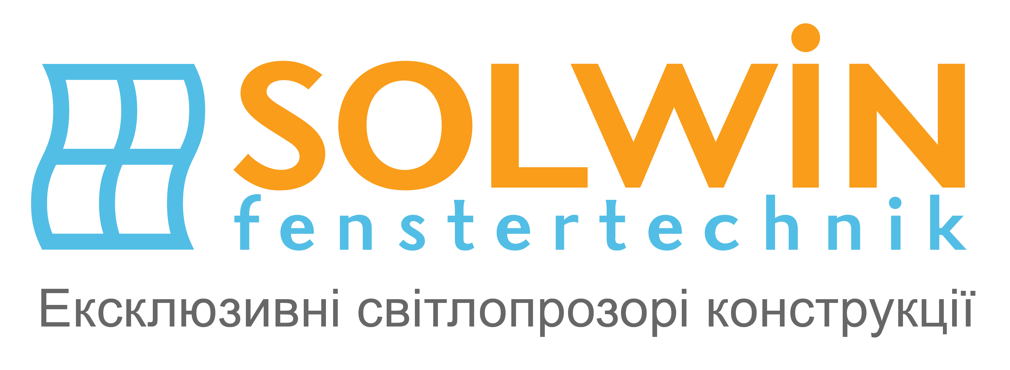 Solwin Эксклюзивные светопрозрачные конструкции